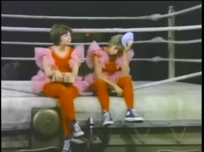 Laverne & Shirley 8
