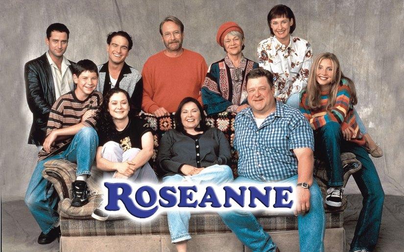 RoseanneLogo