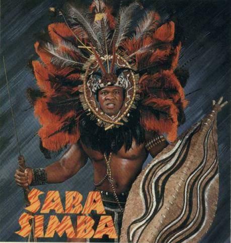 SabaSimba