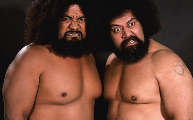 Samoans