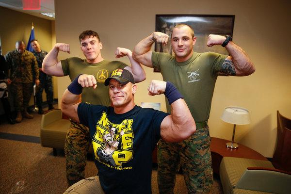 WWE - Season 2012