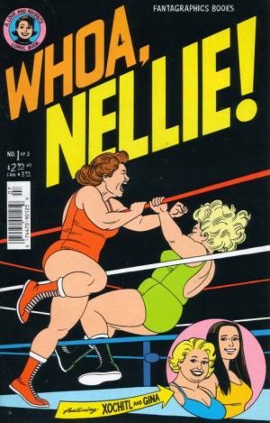 WhoaNellie-ComicCover