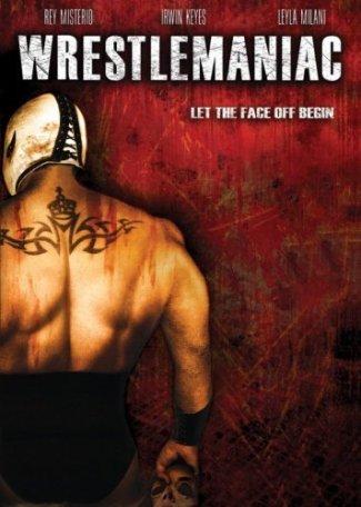 Wrestlemaniac Poster