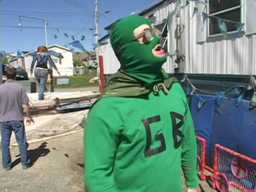 Trailer Park Boys 1 - Green Bastard