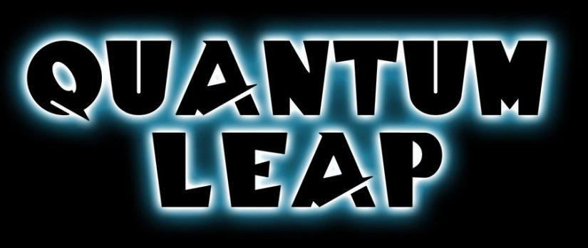 QuantumLeapLogo