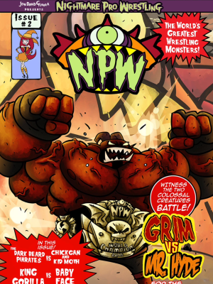 NPW Cover