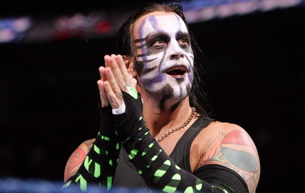 Punk as Hardy