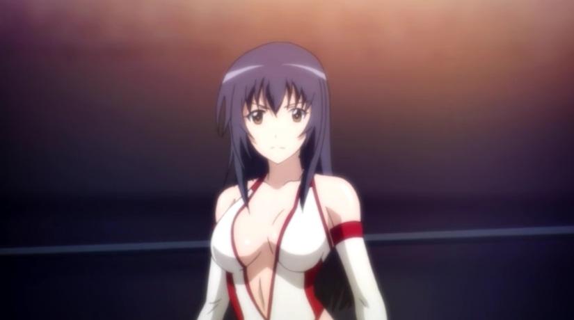 Sakura Hagiwara - Wanna Be the Strongest