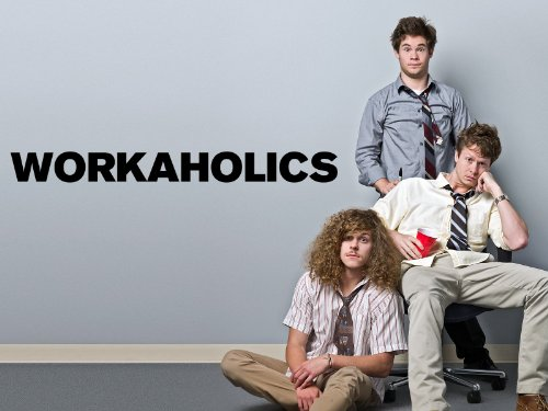 workaholics logo