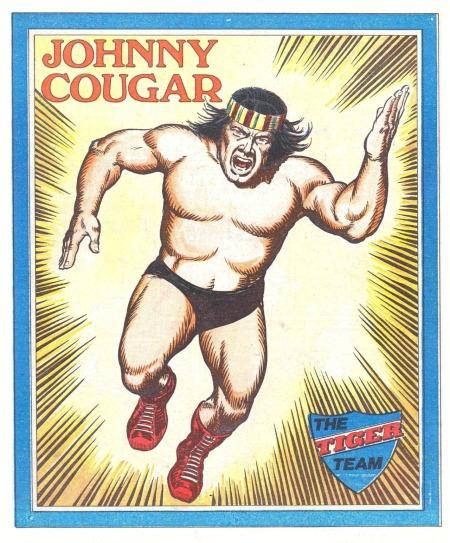 JohnnyCougar