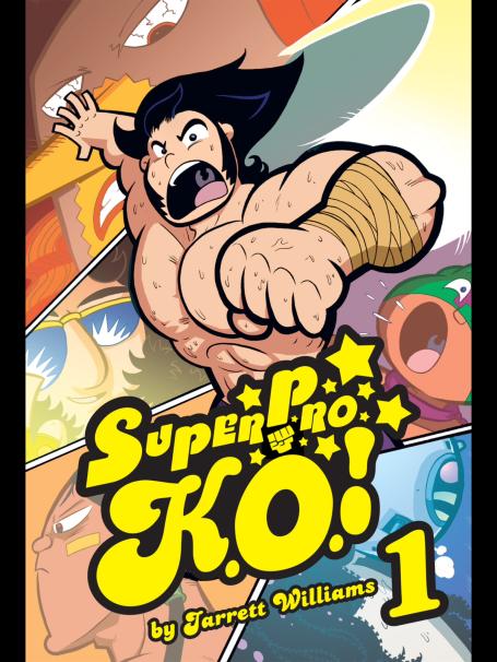 SuperProKO