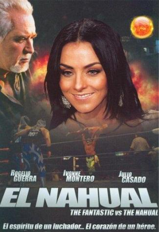 El Nahual - Movie Poster