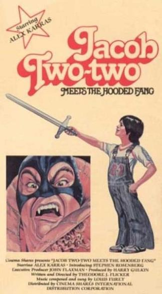 Jacob Two-Two - Movie Poster1