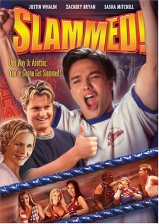 Slammed - Movie Poster