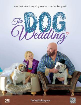 The Dog Wedding - Movie Poster