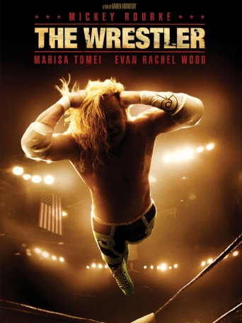 The Wrestler 08 - Movie Poster