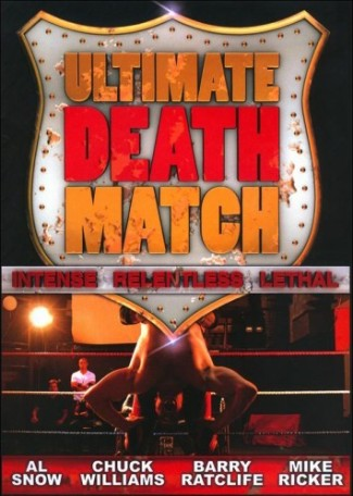 Ultimate Death Match - Movie Poster