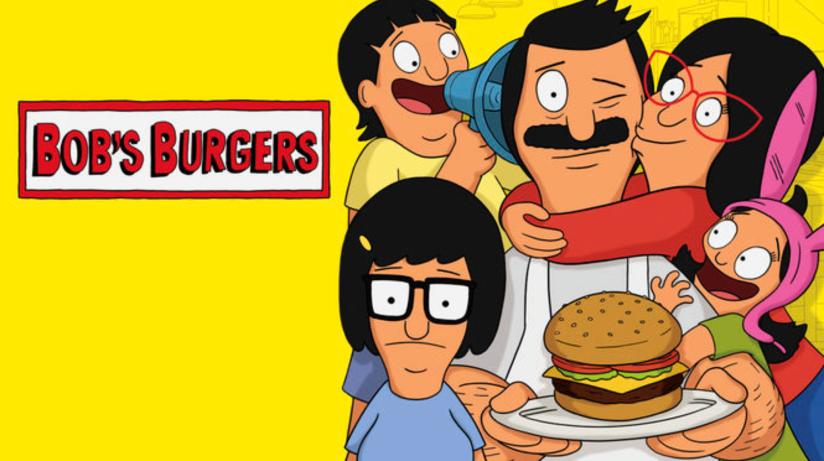 Bob's Burgers-Logo